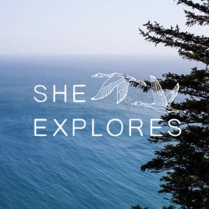 SheExploresPodcast